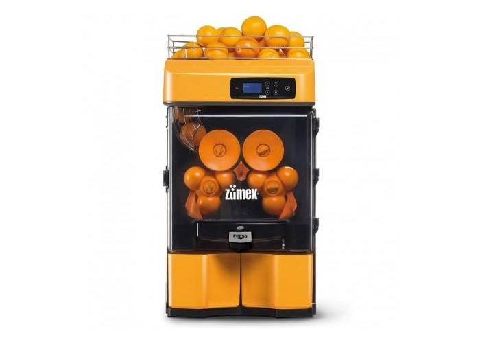 Machine à Jus d'Orange